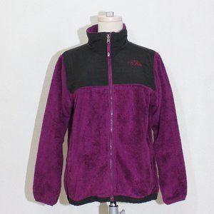 THE NORTHERN FACE Fleece Full Zip Jacket